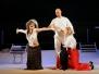 G. Rossini: Turek v Itálii (2011 - 2012)
